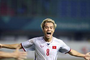 450 triệu đồng cho 30 giây quảng cáo trận Olympic Việt Nam đối đầu Hàn Quốc