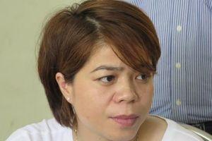 Hải Phòng: Mới về sau 20 năm tù, nữ quái lại bị bắt vì tàng trữ 3kg ma túy đá