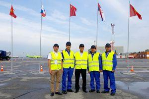 Petrolimex Aviation và cuộc thi 'Thách thức Tra nạp nhiên liệu hàng không quốc tế'