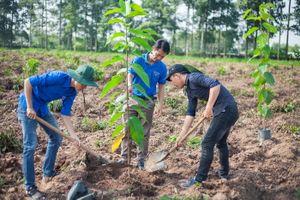 Đồng Nai: Tích cực tuyên truyền về bảo vệ môi trường, ứng phó với biến đổi khí hậu