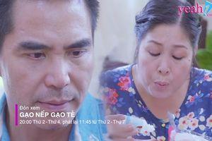 Cả nước vui vì Olympic Việt Nam chiến thắng, còn fan 'Gạo nếp gạo tẻ' vui vì bà Mai và Kiệt bất ngờ thương nhau