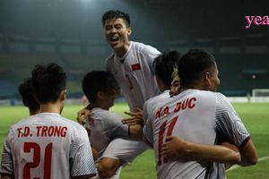 Động lực chiến đấu của Olympic Việt Nam là nhờ Liên Quân