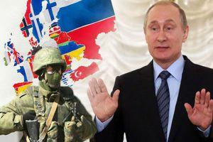 Estonia cáo buộc Nga 'phá hủy' sự thống nhất của EU và NATO