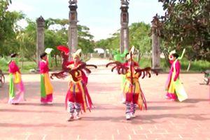 Thanh Hóa: Độc đáo vũ điệu Sanh Ngô