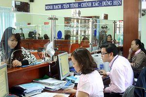 Kết quả bước đầu sắp xếp tổ chức bộ máy ở Kiên Giang