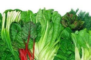 4 loại thực phẩm hàng đầu chống cảm lạnh, cảm cúm