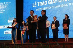 Gần 30 nghìn tỷ đồng đầu tư vào tỉnh Quảng Bình