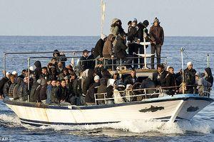 Italy và Đức sắp đạt được thỏa thuận về vấn đề trao trả người nhập cư