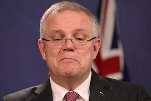 Nội các của tân Thủ tướng Australia tuyên thệ nhậm chức