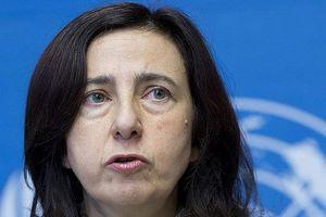 Mỹ và các nước đồng minh phương Tây, Arab sẽ họp bàn về Syria