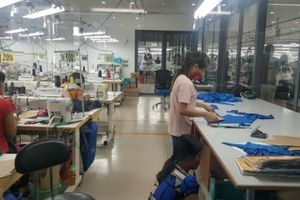 7 tháng, 1,5 tỷ USD hàng dệt may đã được xuất khẩu sang Hàn Quốc