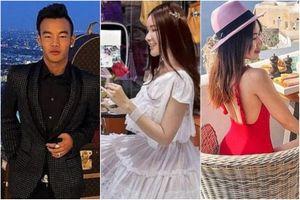 Giới thượng lưu Singapore nói gì về cuộc sống 'điên cuồng' trong 'Crazy Rich Asians'?