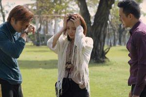 'Ngày ấy mình đã yêu' tập 23: Nam đánh nhau với Tùng vì giận Hạ nói dối chuyện tình cảm