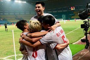 Chỉ được nghỉ 1 ngày sau trận đấu 120 phút, các cầu thủ Olympic Việt Nam sẽ hồi phục thể lực thế nào?