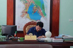 Hà Nội yêu cầu kiểm điểm trách nhiệm Chủ tịch UBND phường Yên Phụ