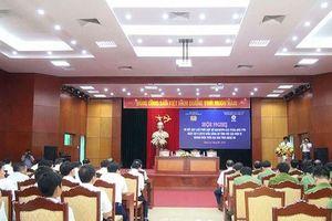 Nghệ An: Phát hiện trên 1.000 vụ trộm cắp điện năng chỉ trong vòng hai năm
