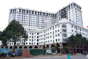 Dự án Royal Park Bắc Ninh bị thanh tra