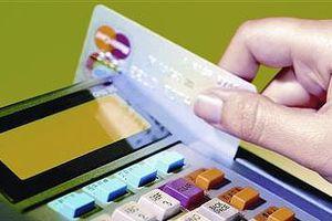 Chống lãng phí bằng thanh toán phi tiền mặt