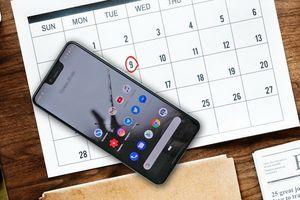 Rộ tin Google Pixel 3 ra mắt ngày 9/10