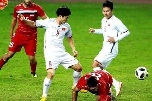 Báo Singapore ca ngợi tinh thần yêu bóng đá của người dân Việt Nam