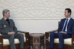 Iran duy trì hiện diện quân sự ở Syria bất chấp sức ép từ Mỹ