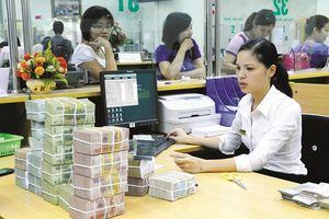 Xử lý nợ xấu: Nhiệm vụ còn nặng nề