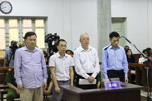 Nguyên Chủ tịch PVTEX đối diện mức án gần 30 năm tù