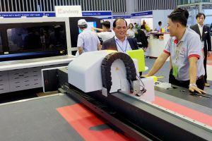 TPHCM: Khai mạc triển lãm chuyên ngành đóng gói, bao bì, in ấn