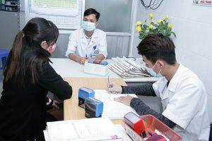 Lo ngại số người nhiễm HIV gia tăng