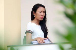 Bác kháng cáo cha Pháp giành quyền nuôi con với mẹ Việt