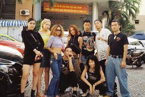 42 The Hood - Hội bạn thân giỏi kinh doanh và nổi tiếng ở Sài Gòn