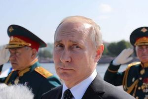 Nga tổ chức tập trận lớn nhất từ thời Chiến tranh Lạnh
