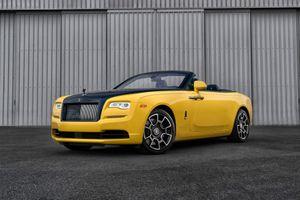 Sếp Google chi hàng triệu USD sắm Rolls-Royce màu độc