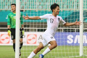 'Messi Hàn Quốc' nói gì khi hai lần đánh bại thủ môn Bùi Tiến Dũng?
