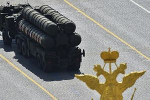 Thổ Nhĩ Kỳ quyết mua S-400 của Nga, tố Mỹ hành xử 'như phim cao bồi'
