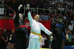 Cập nhật bảng tổng sắp huy chương ASIAD ngày 29.8: Cú đúp huy chương vàng Pencak Silat