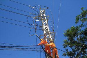 Khánh Hòa: Đảm bảo nguồn điện ổn định phục vụ lễ Quốc khánh 2.9