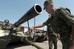 Nga cho phép NATO giám sát tập trận Vostok-2018