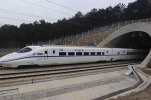 Đường sắt tốc độ cao Bắc-Nam sẽ hình thành như thế nào?