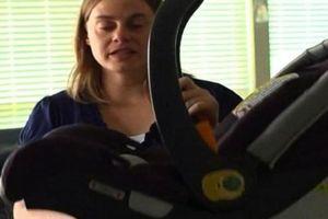 Một bà mẹ cảnh báo về vật dụng tưởng như an toàn nhất nhưng lại rất nguy hiểm với trẻ