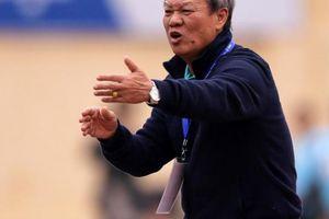 HLV Lê Thụy Hải nhận định 'sốc về trận Olympic Việt Nam vs Olympic Hàn Quốc