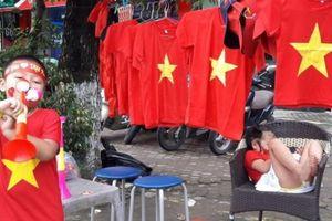 Quê nhà các cầu thủ sục sôi 'tiếp lửa' cho tuyển Olympic Việt Nam