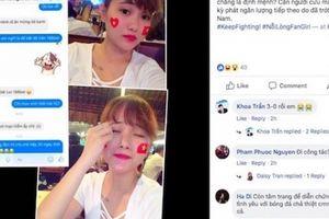 1001 cảm xúc của dân mạng sau trận đấu lịch sử của U23 Việt Nam