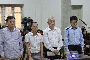 Xét xử vụ án PVTEX: 'Lại quả' cho Vũ Đình Duy bằng cổ phần