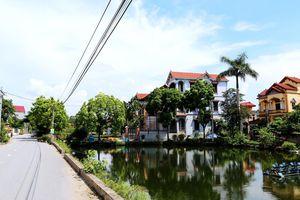 'Chiến lược' xây dựng nông thôn mới của Văn Giang