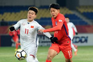 Olympic Việt Nam - Olympic Hàn Quốc (16 giờ ngày 29-8): Đối thủ rất mạnh!