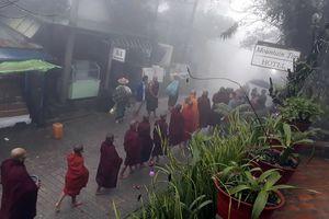 Hành trình đến với Myanmar (Ngày thứ 2: Khám phá Bago cổ kính và Kyaikhtiyo huyền bí)