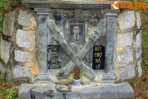 Vén màn bí ẩn điều đặc biệt ở lăng mộ Vua Mèo