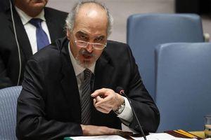 Syria cung cấp cho LHQ bằng chứng về âm mưu dùng vũ khí hóa học tại Idlib