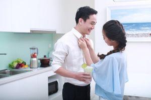 4 lý do khiến chàng 'động lòng' vào bếp